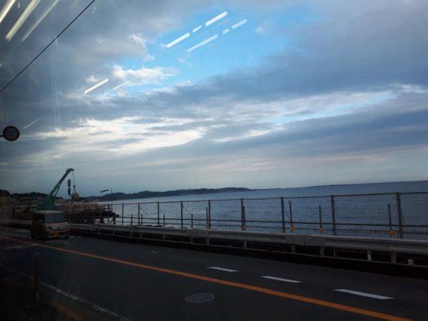 月イチの江ノ電