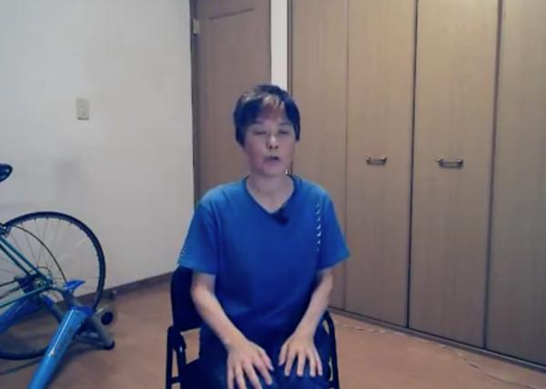 ライブ配信 〜 筋トレって、ナンダ? 〜